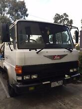 Vacuum Truck Hino Pascoe Vale Moreland Area Preview