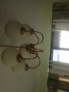 Light fixtures Malaga Swan Area Preview