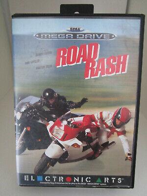 Road Rash (Mega Drive) PAL OVP/Modul/Anleitung, usado comprar usado  Enviando para Brazil
