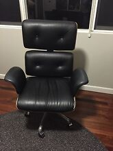 Eames office replica executive chair Hamilton Brisbane North East Preview