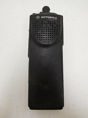 Motorola Xts 3000 Model I Uhf 403-470 H09rdc9pw5bn Portable Radio Radio Only