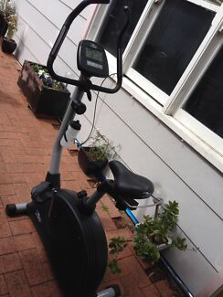 Exercise bike (crane) - near new Cromer Manly Area Preview