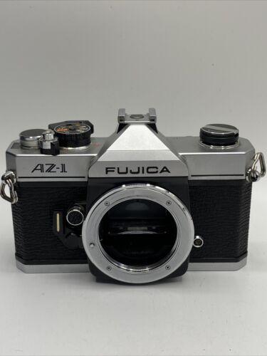 Fujica AZ-1 analoge Spiegelreflexkamera SLR Gehäuse #3065125-4