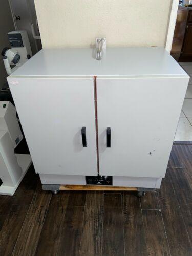Barnstead Lab-Line Intruments Incubator /  Oven Model 3513 / 3513ENT