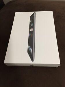 iPad 32GB WiFi, Gen 1 sealed in box. A1474 Not Cellular.