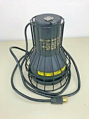 Spectroline Bib-150pv High Intensity Uv Inspection Lamp 365nm