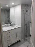 FULL BATHROOM and KITCHEN RENOVATION BEST DEAL AND QUALITY