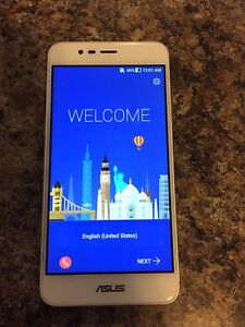 Asus zenfone 3 (32 GB with case)