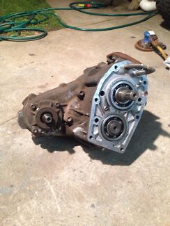 Toyota hilux ln106 transfercase  Woodberry Maitland Area Preview