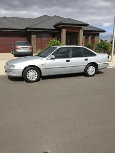 1996 Holden Commodore Berlina Epping Whittlesea Area Preview