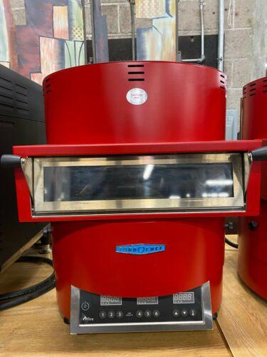 TurboChef 941-004-00 – FIRE Countertop Convection Pizza Oven