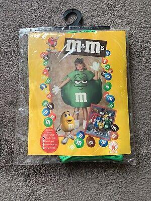 Children's M&m Halloween Costume (M&M's Kids Toddlers Halloween)