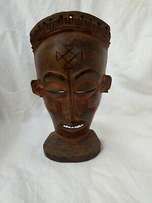 Art Premier. Mask African