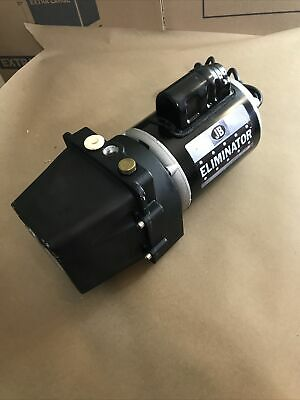 Jb Industries Dv-6e Eliminator 6 Cfm Refrigeration Ac Vacuum Pump