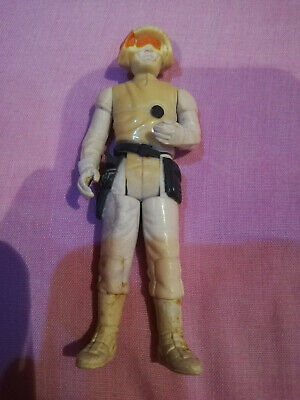Vintage Star Wars Figure - Cloud Car Pilot 1981 LFL 100% Original - FREE P&P