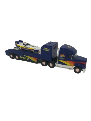 2000 Sunoco Pro-Stock Transporter With Stock Car Electronic Propulsion System