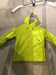 Large Men's Volcom Jacket