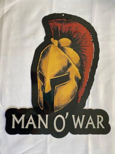 MAN O