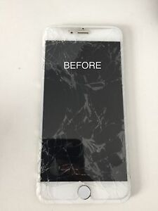 iPhone Screen Replacement! (5,5s,6,6plus,6s,6splus,7 and 7plus)