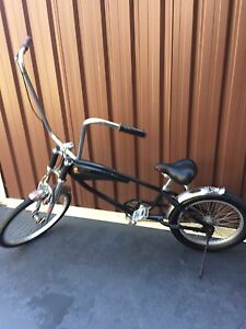 Dragster  bicycle Belfield Canterbury Area Preview