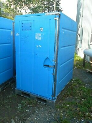 Sonoco Thermosafe Durable Transport 870 74 Cu-ft Insulated Shipping Container