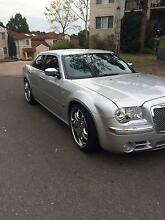 2007 chrysler 300c Menai Sutherland Area Preview