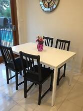 IKEA dining setting Abbotsbury Fairfield Area Preview