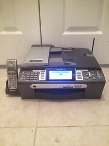 Brother Printer 7IN1