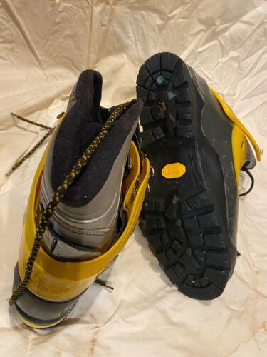 Koflach Vertical Boots - Mountaineering - Ice Climbing - US 12 - Eu 11.5