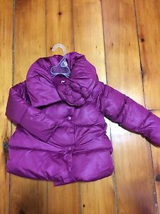 Old Navy girls coat - brand new