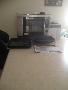 Sharp Supersteam Microwave Oven. Ormeau Gold Coast North Preview