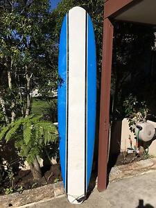 SURF BOARD...LONG BOARD Birchgrove Leichhardt Area Preview