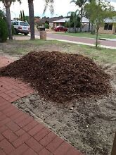 Would love wood chip mulch Jane Brook Swan Area Preview