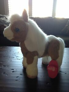 BABY BUTTERSCOTCH PONY - FURREAL FRIENDS