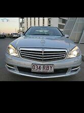 2010 Mercedes-Benz C250 Sedan Brookwater Ipswich City Preview