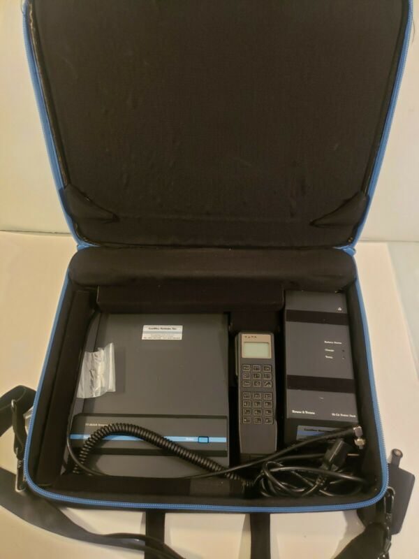 Capsat-M Thrane & Thrane Satellite Phone  TT-3032A - Transceiver only