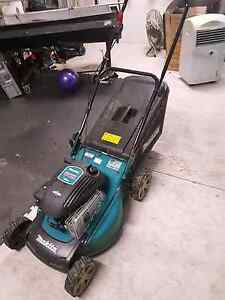 Makita lawn mower Balaclava Port Phillip Preview