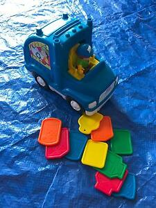 $10 EA Asst Leap Frog, Fisher Price, Little Tikes Toys, Baby LEGO Carramar Wanneroo Area Preview