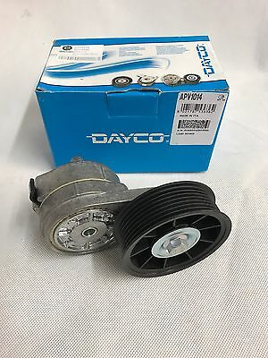 FEO Dayco Land Rover Discovery 2 4.0L V8 Fan Belt Tensioner (Part No ERR6439)