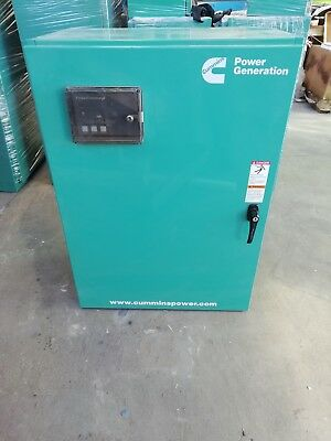 Cummins Onan - Otec Automatic Transfer Switch 70 Amp
