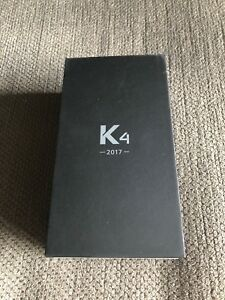 Brand new LG K4 for sale