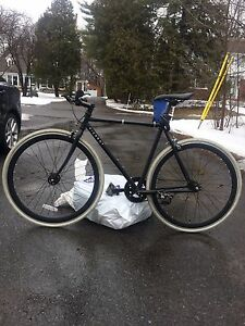 •FIXIE(fixed gear) FOR SALE!