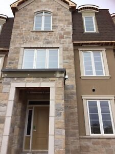 New Oakville Townhouse Available early February