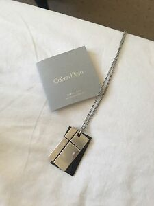 Calvin Klein dog tags Burswood Victoria Park Area Preview