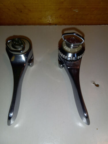 Sachs new success shifters