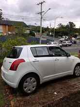 Swift 2007 Wishart Brisbane South East Preview