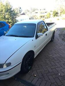 1996 Holden Commodore Ute Rothbury Cessnock Area Preview