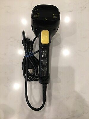 Usb Automatic Barcode Scanner Scanning Barcode Bar-code Reader With Stand Also