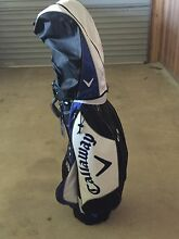 Callaway Golf Bag Wilsonton Toowoomba City Preview