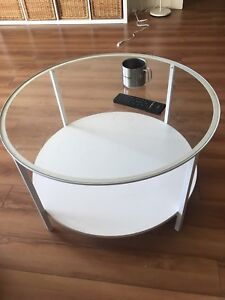 Sell ikea coffee table at low price